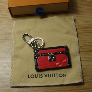 Bag charm and key holder  LKY048